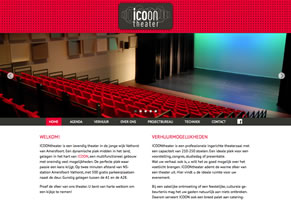 Icoon theater
