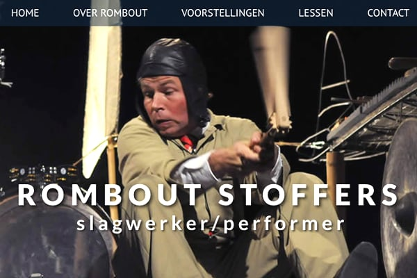 Rombout Stoffers